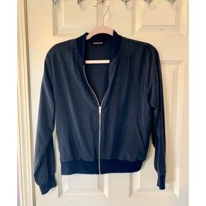 American Apparel navy jacket